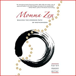 Momma Zen Audiobook