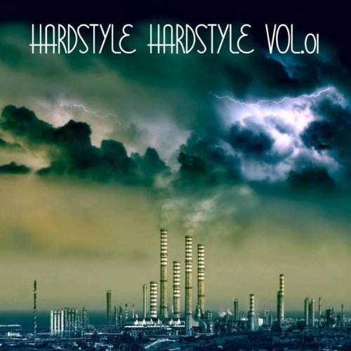 VA - Hardstyle Universe Vol 01-2CD-2014-ZzZz Download