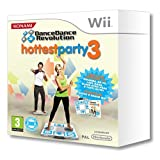 Dancing S.Hottest Party 3 + Mat.di Konami