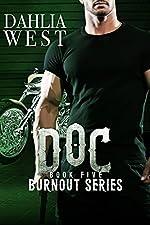 Doc (Burnout Book 5)