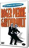 echange, troc Les grands duos comiques - Roger Pierre & Jean-Marc Thibault