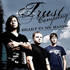 Cover image of song Heart In My Hands by Trust Company