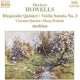 Rhapsodic Quintet / Violin Sonata No. 3