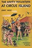 The Happy Hollisters at Circus Island (1475038550) by West, Jerry