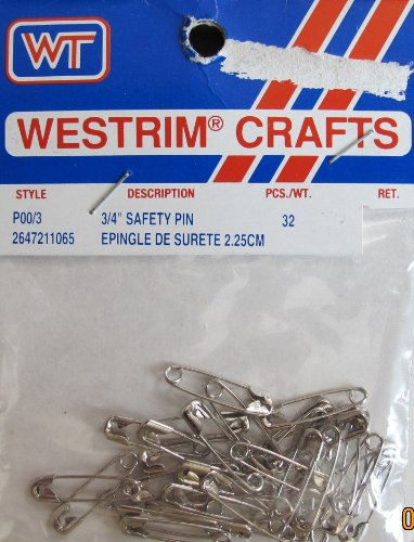 Westrim Crafts 3/4