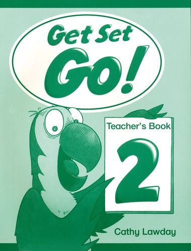 Get Set Go! 2: Teacher's Book: Teacher's Book Level 2