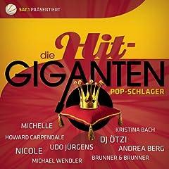 Die Hit Giganten - Pop Schlager