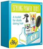 SoCozy Styling Power Tools for Dad Set, 12 Ounce
