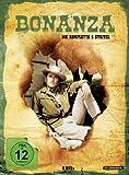 Bonanza - Die komplette 05. Staffel [8 DVDs]