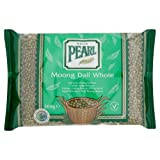 White Pearl Moong Whole 500 g (Pack of 10)
