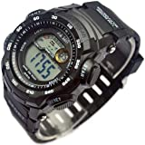 Men's Electronic Watch Resin Waterproof Sport Watches M147