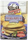 Hodgson Mill Gluten Free Pancake and Waffle Mix with Milled Flax Seed, 16-Ounce (Pack of 4)