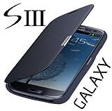 Flip Tasche Samsung Galaxy S3 Neo Gt- i9301i i9301 Schutz