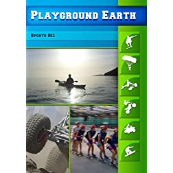 Playground Earth Sports 911
