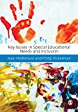 Alan Hodkinson Key Issues in Special Educational Needs and Inclusion (Education Studies: Key Issues)