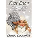 First Snow (Willow Reed) ~ Christine Cunningham