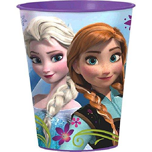Disney's Frozen 16 oz Souvenir Plastic Party Cup