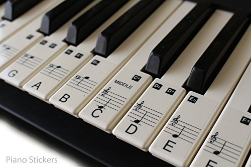 music-keyboard-or-piano-stickers-61-key-set-learn-to-play-faster-laminated-clear-plastic-ps1c-61