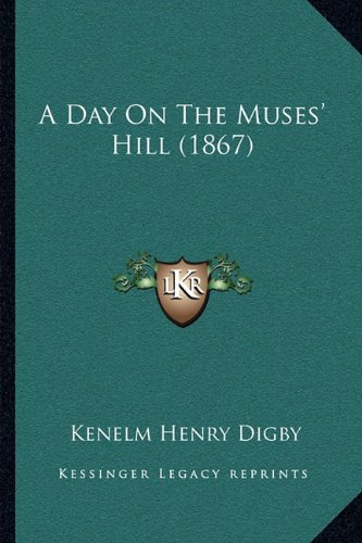 A Day on the Muses' Hill (1867) a Day on the Muses' Hill (1867)
