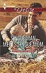 Single Man Meets Single Mom (Billiona...