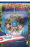 Homefront Holiday (Love Inspired Larger Print)