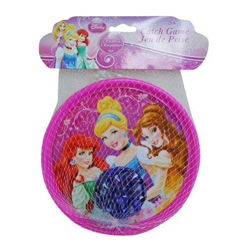 Princess Sticky Catch Game with One Ball - 1