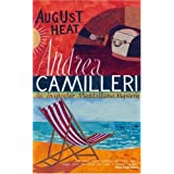 August Heat (Montalbano 10)by Andrea Camilleri