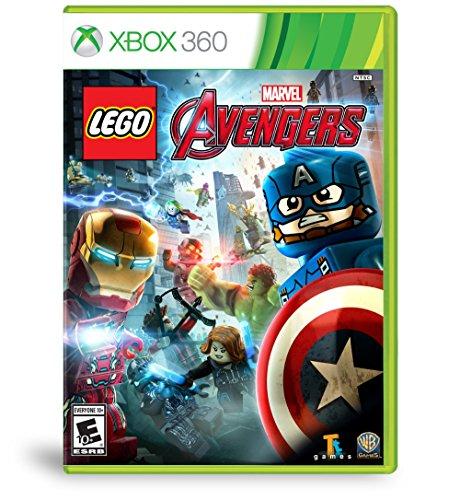 Lego Games America