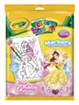 Crayola Mess Free Color Wonder Disney...