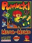 Pumuckl Mega-Memo auf CD-ROM f�r Wind...