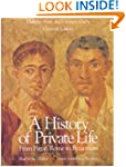 History of Private Life, Volume I: Fr...