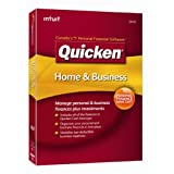 Quicken Home and Business 2010 [Old Version]by Intuit