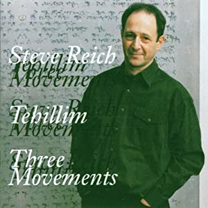 Tehilim / Three Movements