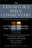 img - for The Expositor's Bible Commentary (Volume 4) 1 & 2 Kings, 1 & 2 Chronicles, Ezra, Nehemiah, Esther, Job book / textbook / text book