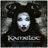 Poetry for the Poisoned:Live at Wacken 2010 by Kamelot (2011-05-10)