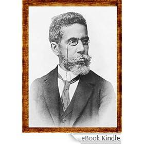 Obras Completas de Machado de Assis - Volume 1: Romances