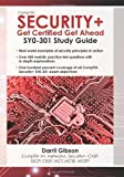 img - for CompTIA Security+: Get Certified Get Ahead: SY0-301 Study Guide of Stg on 10 November 2011 book / textbook / text book