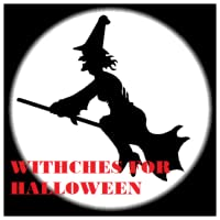 Witches for Halloween by Triple Bottom Line, LLC