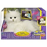 FurReal Friends Lulu My Cuddlin Kitty Cat