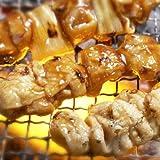 九州産若鶏 焼き鳥セットbh(25本) もも串、むね串、ぼんじり串、つくね串、豚ハツ串各5本 水炊き で焼鳥鍋、おでんもオススメ