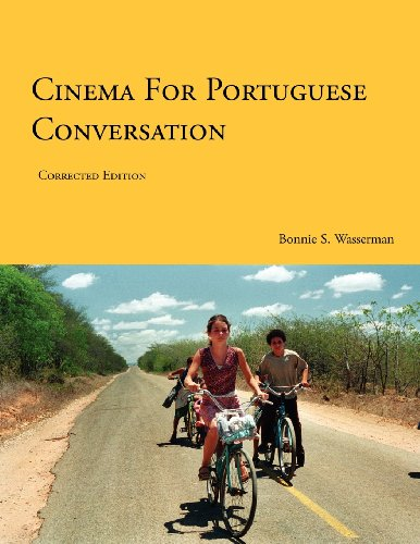 Cinema for Portuguese Conversation