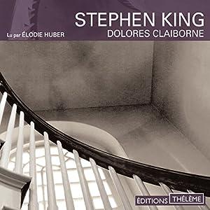 Dolores Claiborne Audiobook