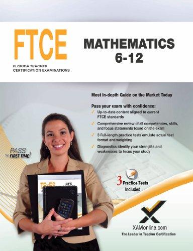 Sharon Wynne - FTCE Mathematics 6-12
