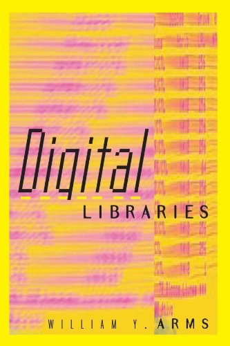 Digital Libraries (Digital Libraries And Electronic Publishing) front-991987