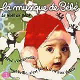 echange, troc Martin Chabloz - La Musique de bébé Vol. 2