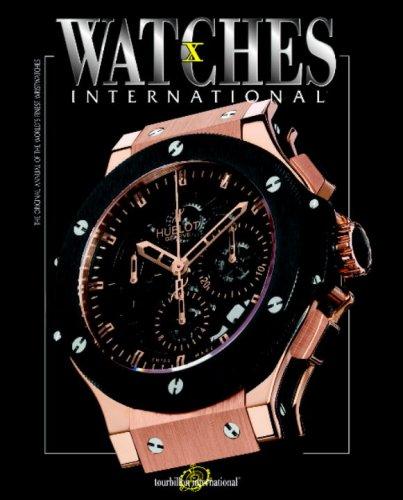 watches-international-volume-x