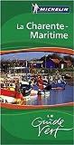 echange, troc Michelin - La Charente-Maritime