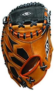 Buy Diamond Right Hander's 31-Inch Circumference Youth Catcher's Mitt, Each by Diamond Sports