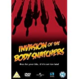 Invasion of the Body Snatchers [DVD]by Kevin McCarthy