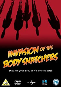 Invasion of the Body Snatchers [DVD]